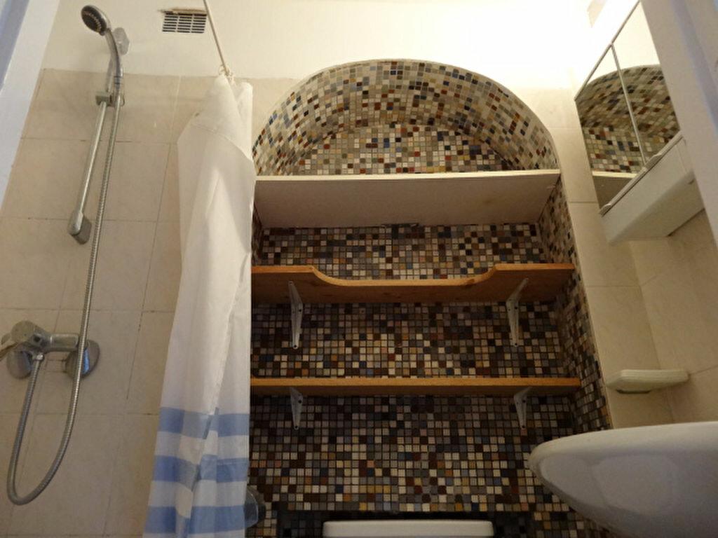 Achat Appartement 2 pièces à Chambéry - vignette-9