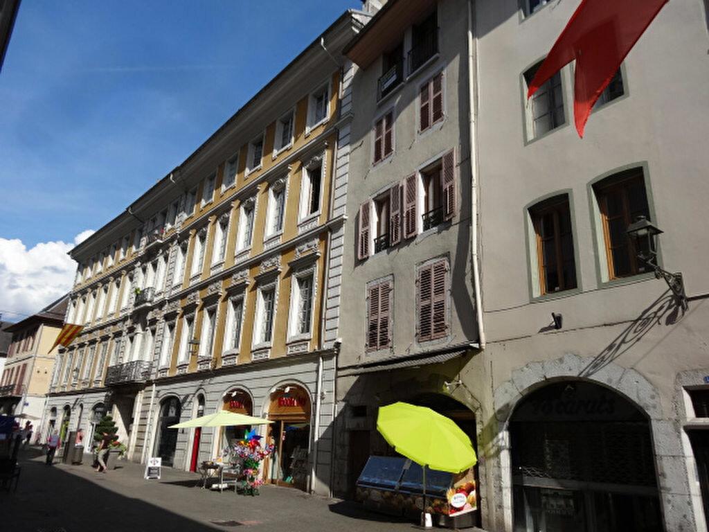 Achat Appartement 2 pièces à Chambéry - vignette-10