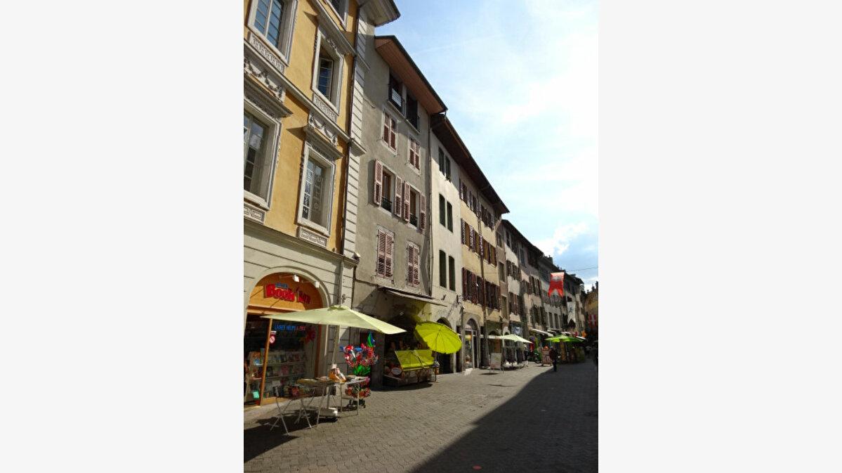 Achat Appartement 2 pièces à Chambéry - vignette-11