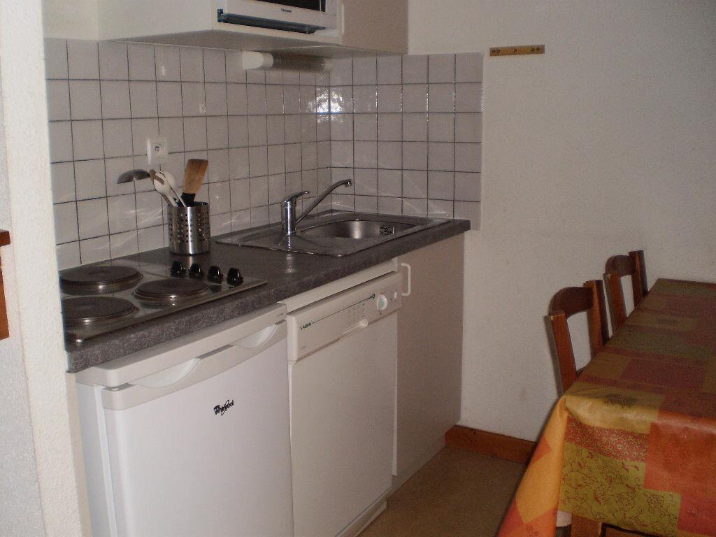 Achat Appartement 1 pièce à Villarodin-Bourget - vignette-1