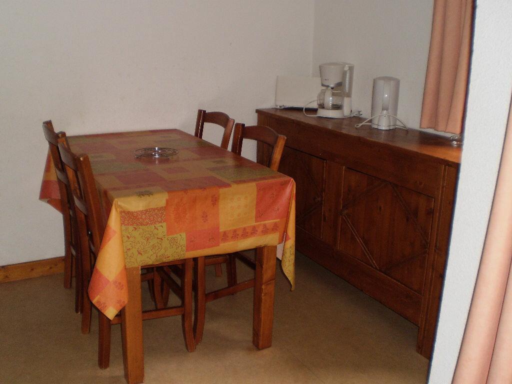 Achat Appartement 1 pièce à Villarodin-Bourget - vignette-2