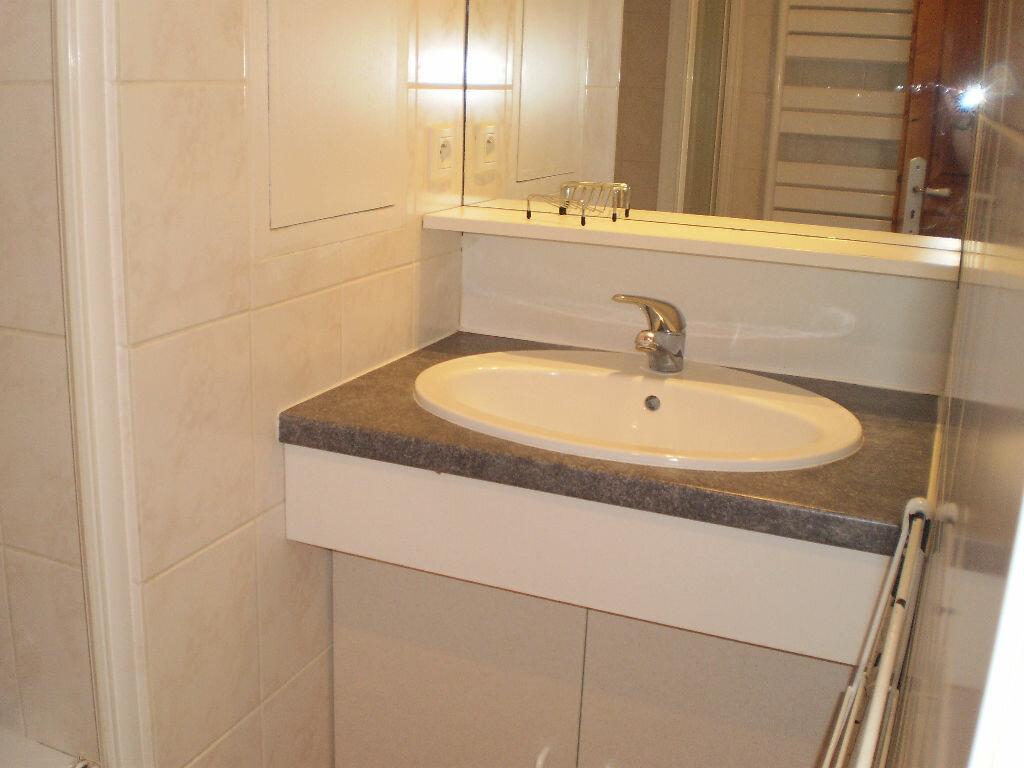 Achat Appartement 1 pièce à Villarodin-Bourget - vignette-5