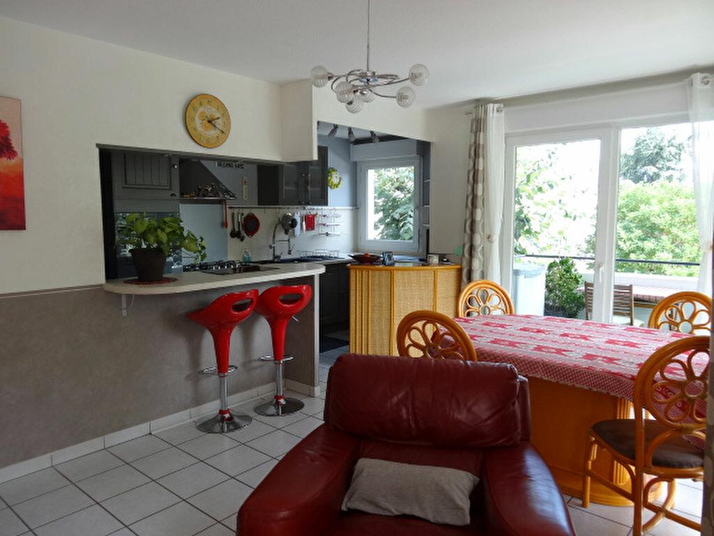 Achat Appartement 4 pièces à Chambéry - vignette-1