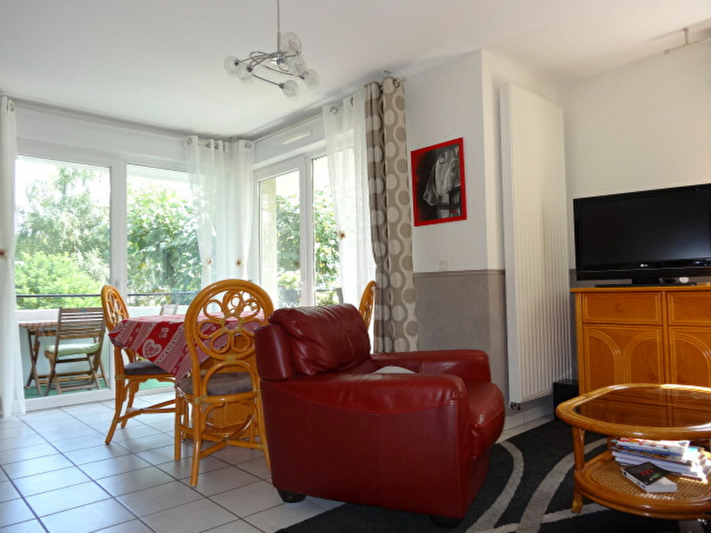 Achat Appartement 4 pièces à Chambéry - vignette-2