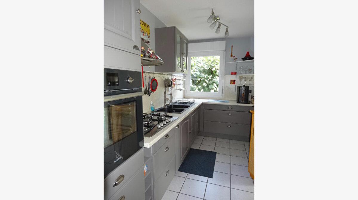 Achat Appartement 4 pièces à Chambéry - vignette-4