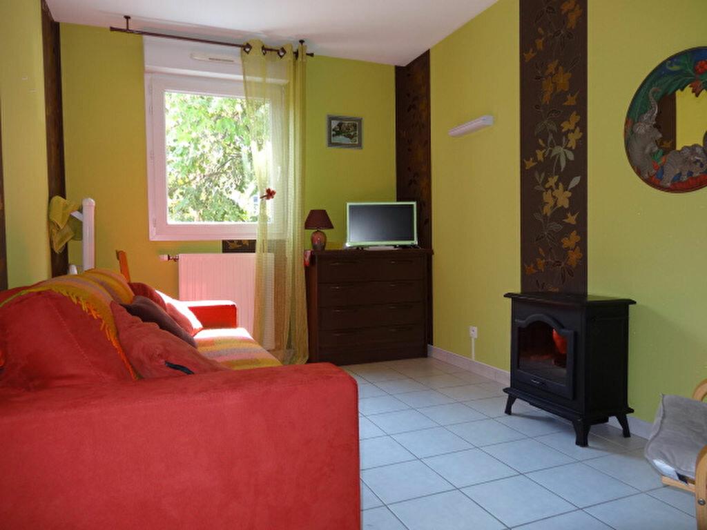 Achat Appartement 4 pièces à Chambéry - vignette-7