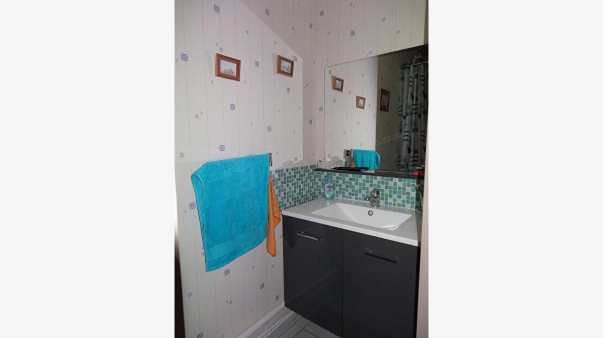 Achat Appartement 4 pièces à Chambéry - vignette-10