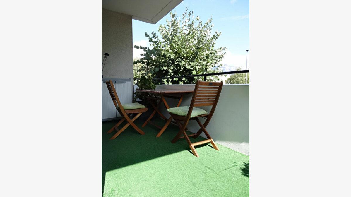 Achat Appartement 4 pièces à Chambéry - vignette-11