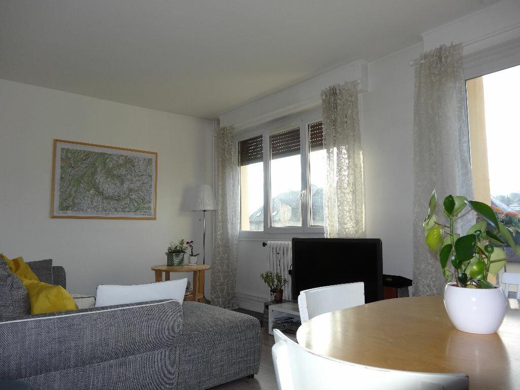 Achat Appartement 3 pièces à Chambéry - vignette-1