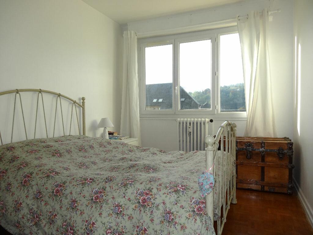 Achat Appartement 3 pièces à Chambéry - vignette-5