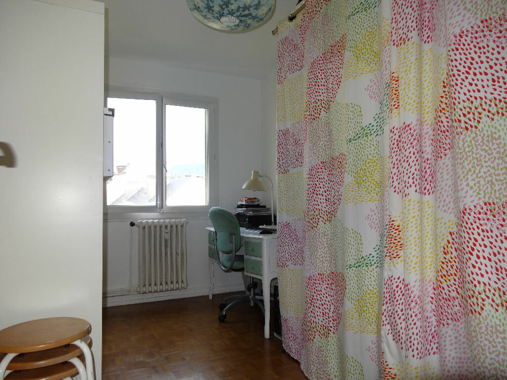 Achat Appartement 3 pièces à Chambéry - vignette-6