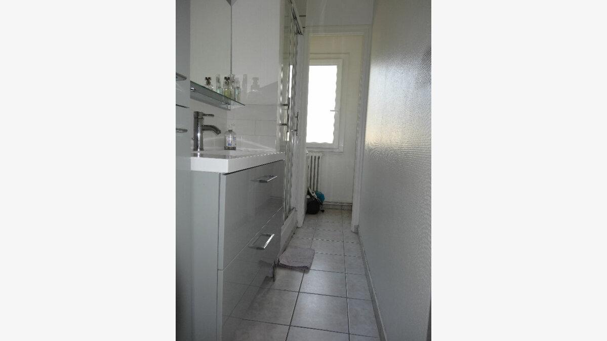 Achat Appartement 3 pièces à Chambéry - vignette-7