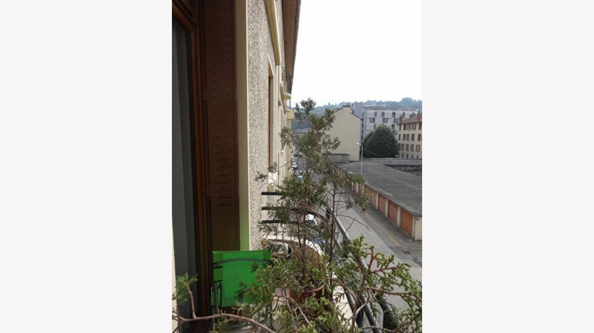 Achat Appartement 3 pièces à Chambéry - vignette-10