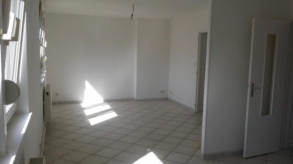 Location Appartement 4 pièces à Serémange-Erzange - vignette-1