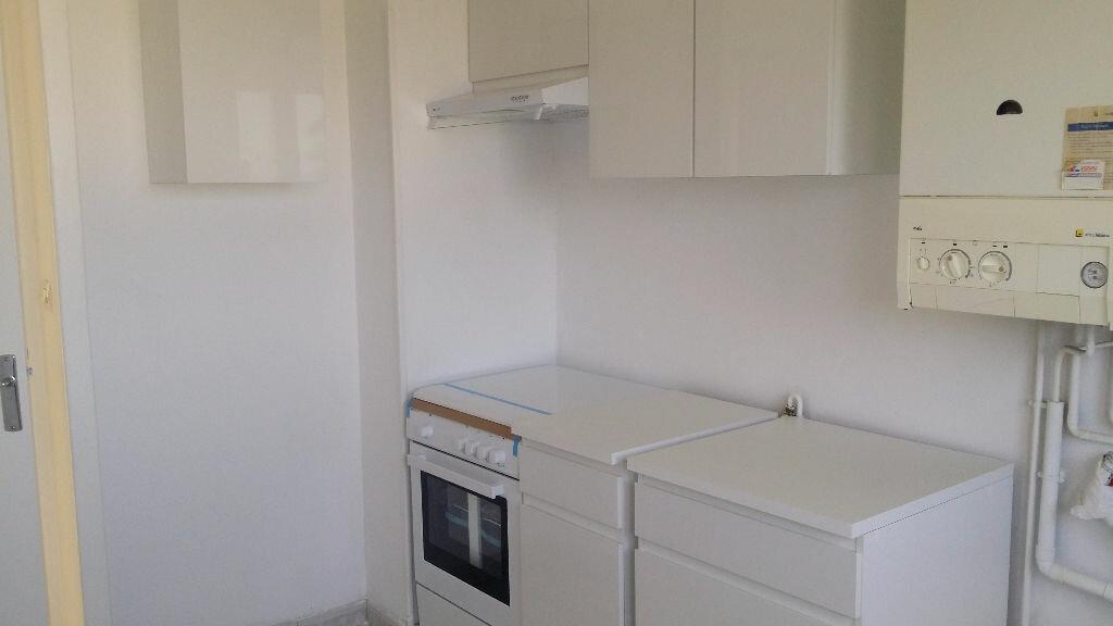 Location Appartement 4 pièces à Serémange-Erzange - vignette-2