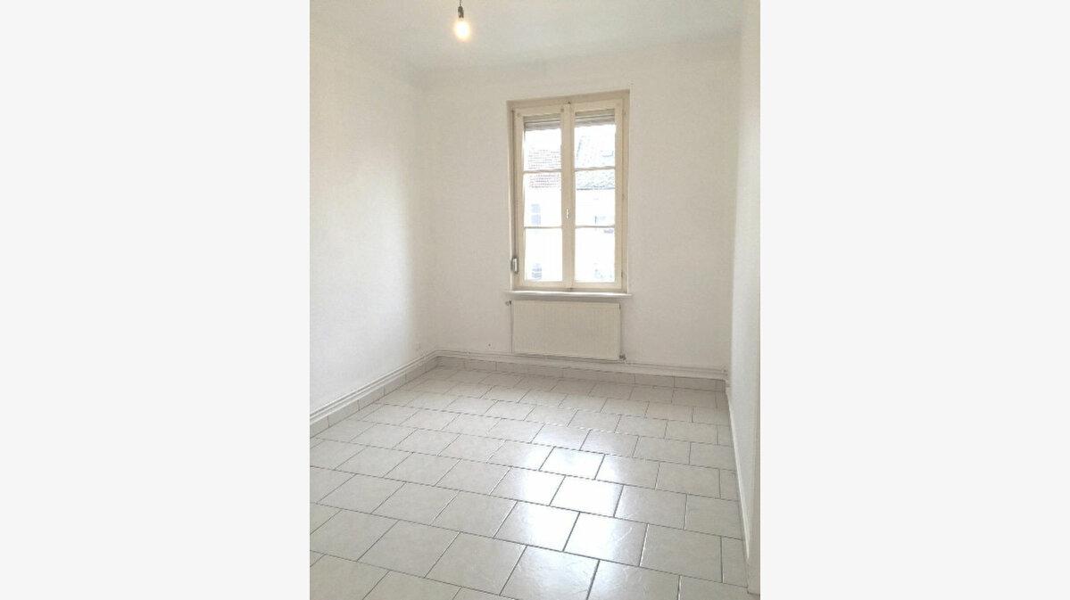 Location Appartement 2 pièces à Thionville - vignette-1