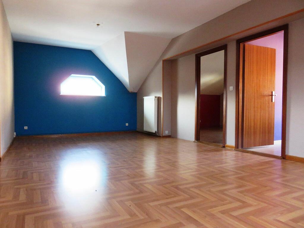 Achat Appartement 4 pièces à Villerupt - vignette-1