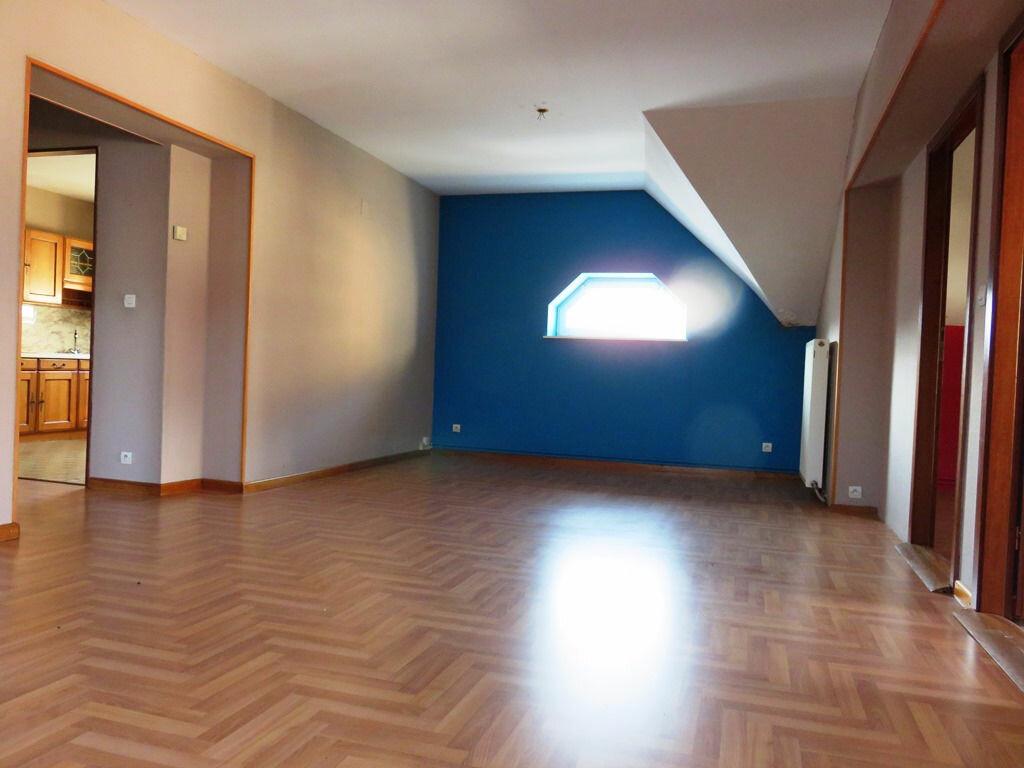 Achat Appartement 4 pièces à Villerupt - vignette-2