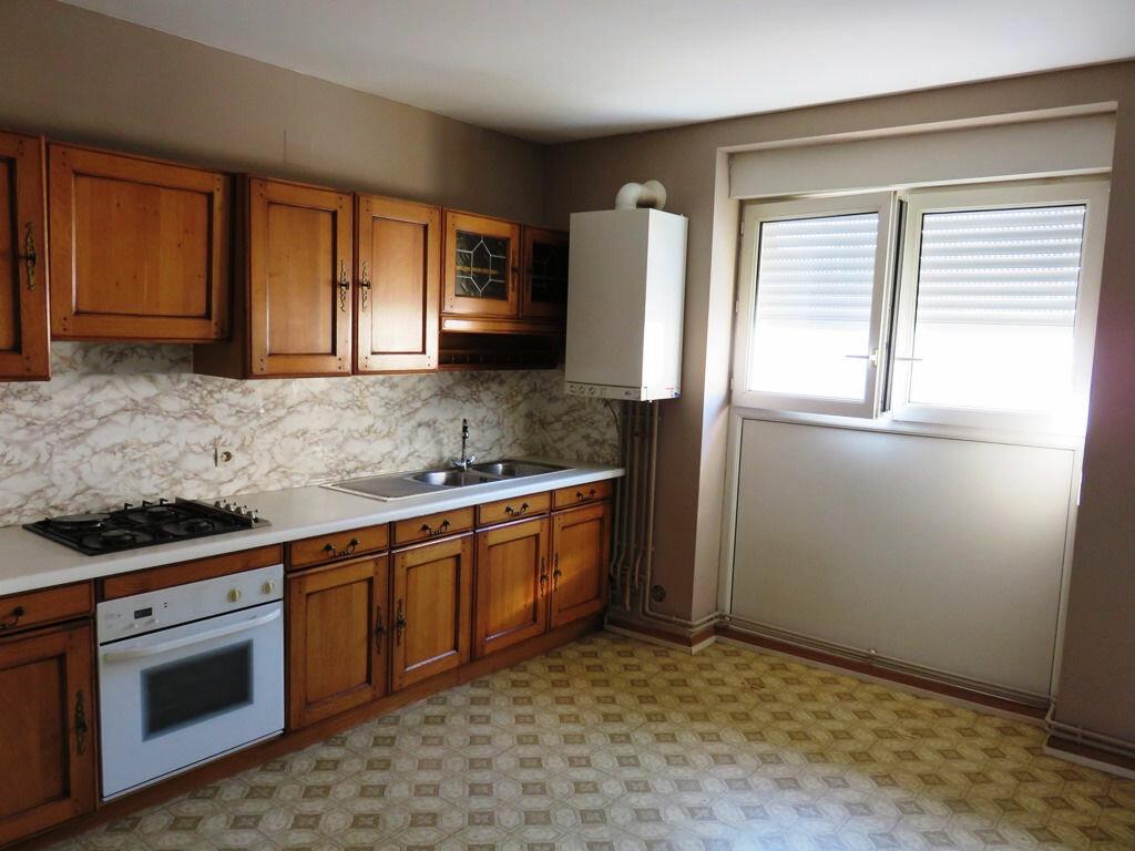 Achat Appartement 4 pièces à Villerupt - vignette-6
