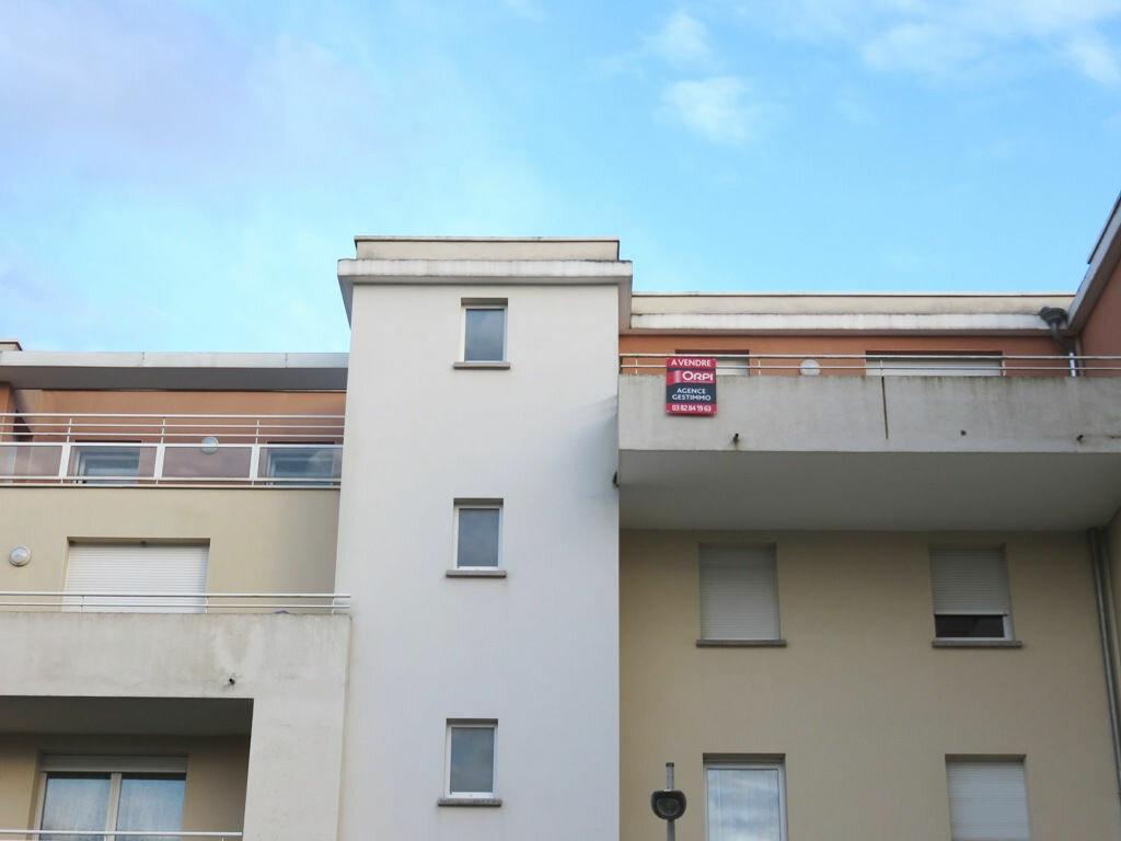 Achat Appartement 5 pièces à Audun-le-Tiche - vignette-1