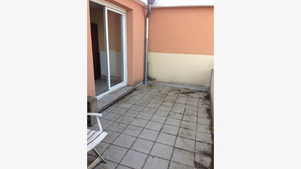 Achat Appartement 5 pièces à Audun-le-Tiche - vignette-6