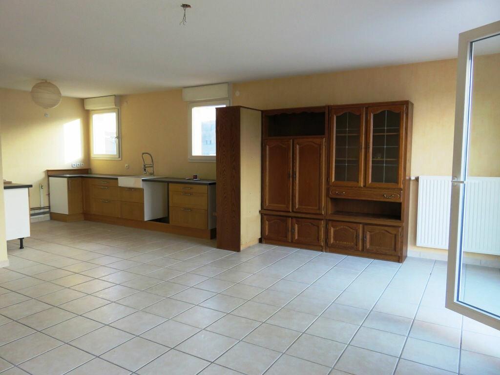 Achat Appartement 5 pièces à Audun-le-Tiche - vignette-8
