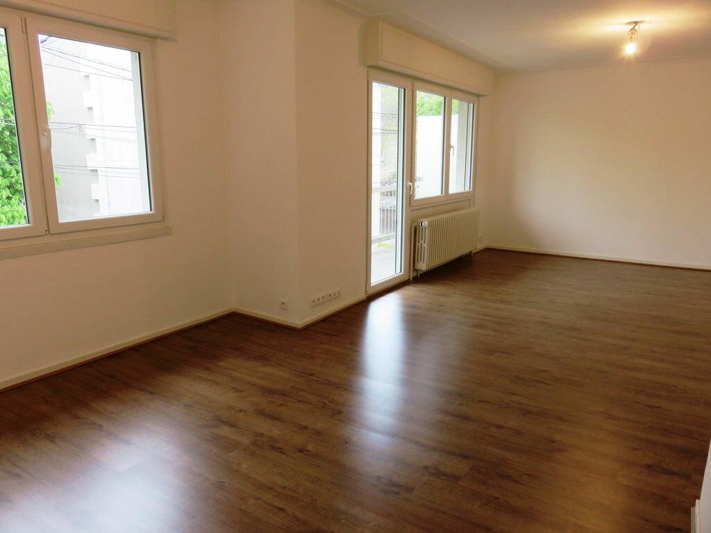 Achat Appartement 5 pièces à Clouange - vignette-1