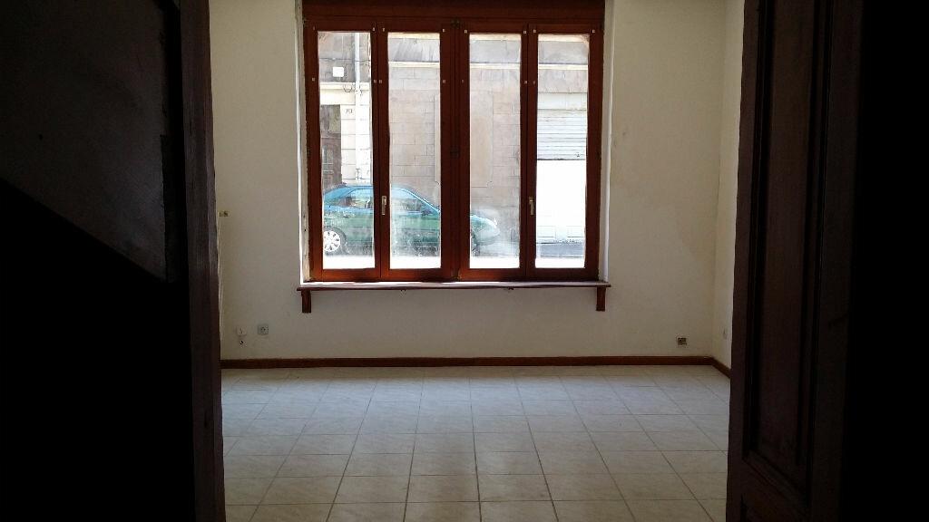 Location Appartement 3 pièces à Algrange - vignette-2