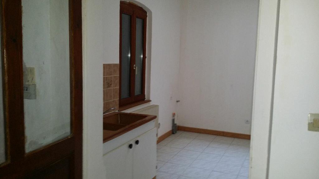 Location Appartement 3 pièces à Algrange - vignette-3