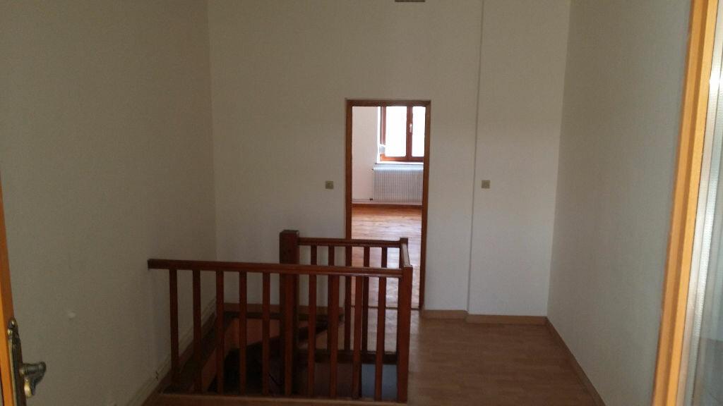Location Appartement 3 pièces à Algrange - vignette-4