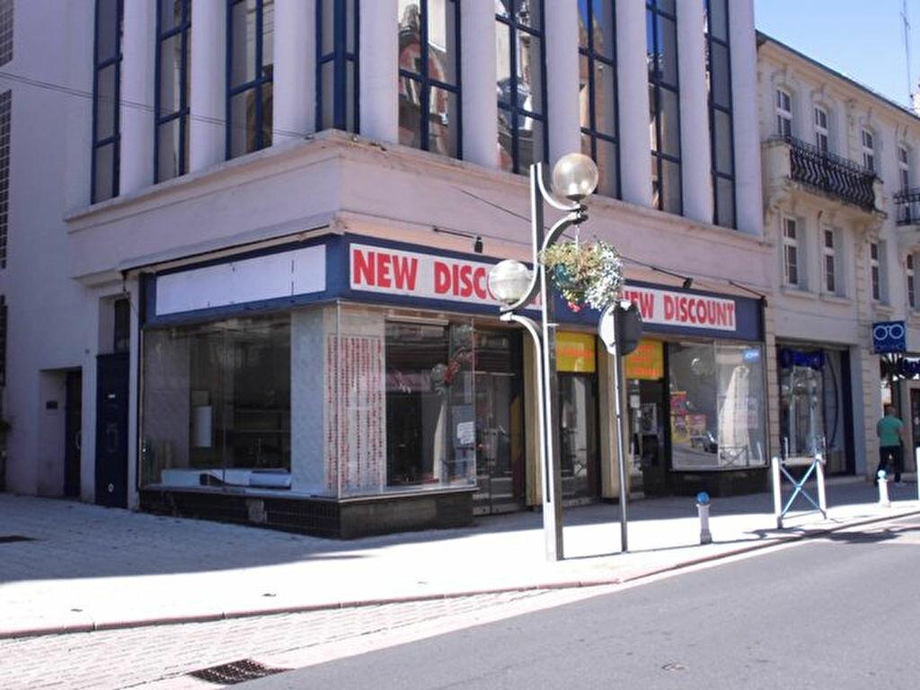 Location Local commercial  à Hayange - vignette-1