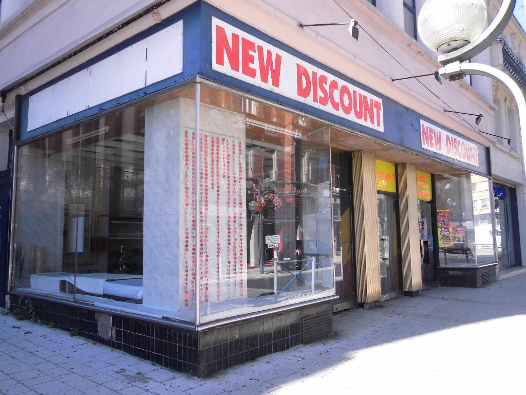 Location Local commercial  à Hayange - vignette-4