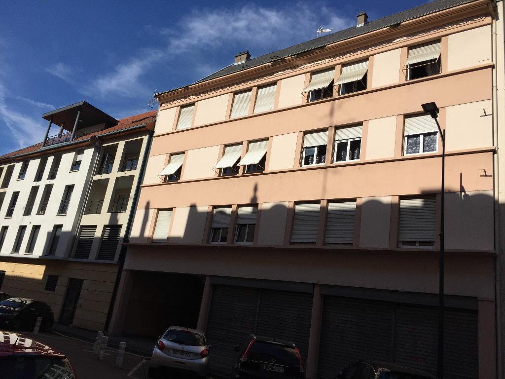 Achat Immeuble  à Thionville - vignette-1