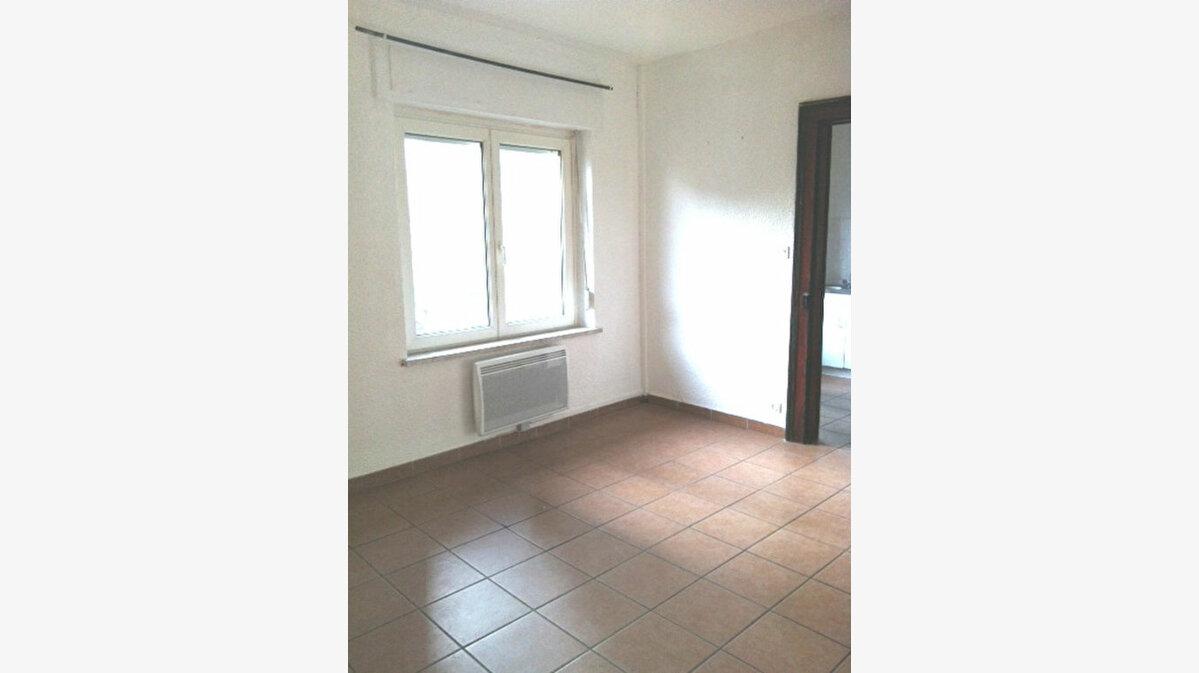 Location Appartement 2 pièces à Hayange - vignette-1