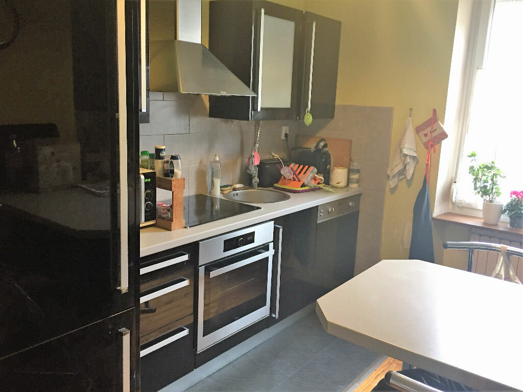 Achat Appartement 4 pièces à Hayange - vignette-1