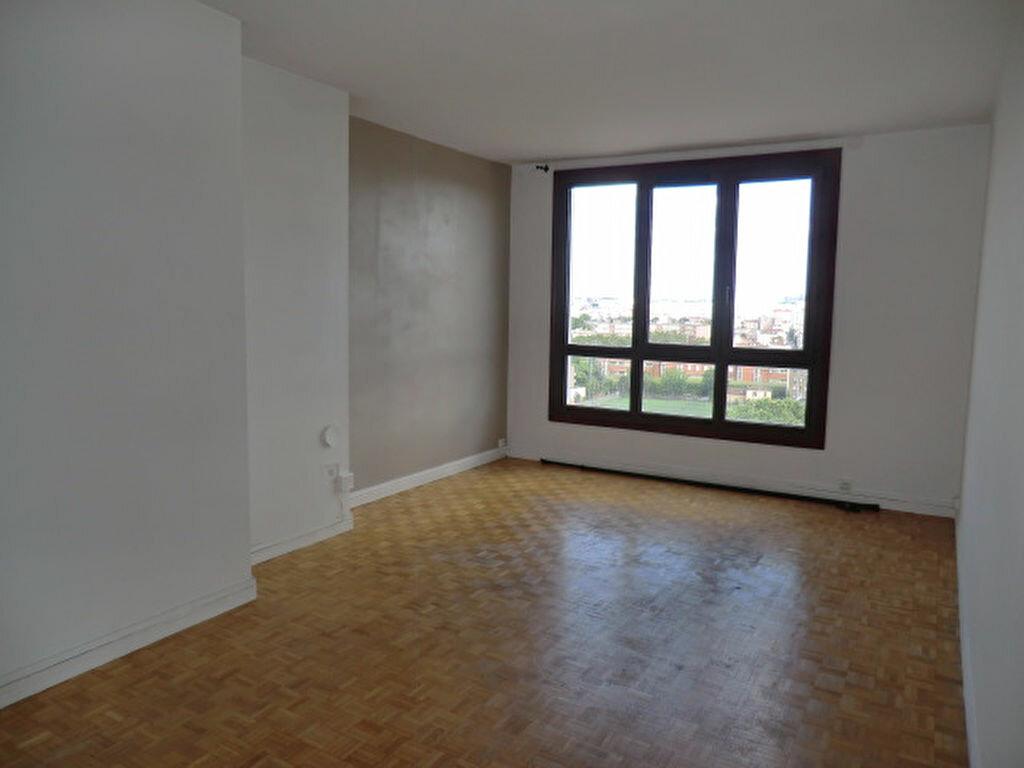 Achat Appartement 3 pièces à Vanves - vignette-1