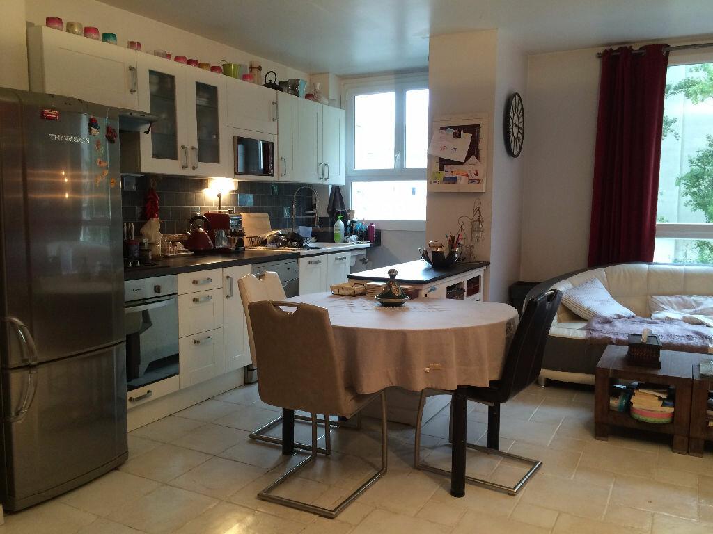 Achat Appartement 3 pièces à Vanves - vignette-2