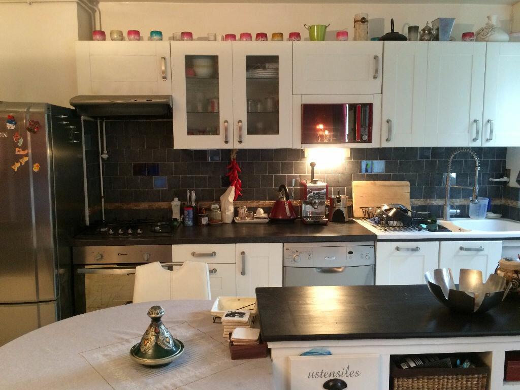 Achat Appartement 3 pièces à Vanves - vignette-3