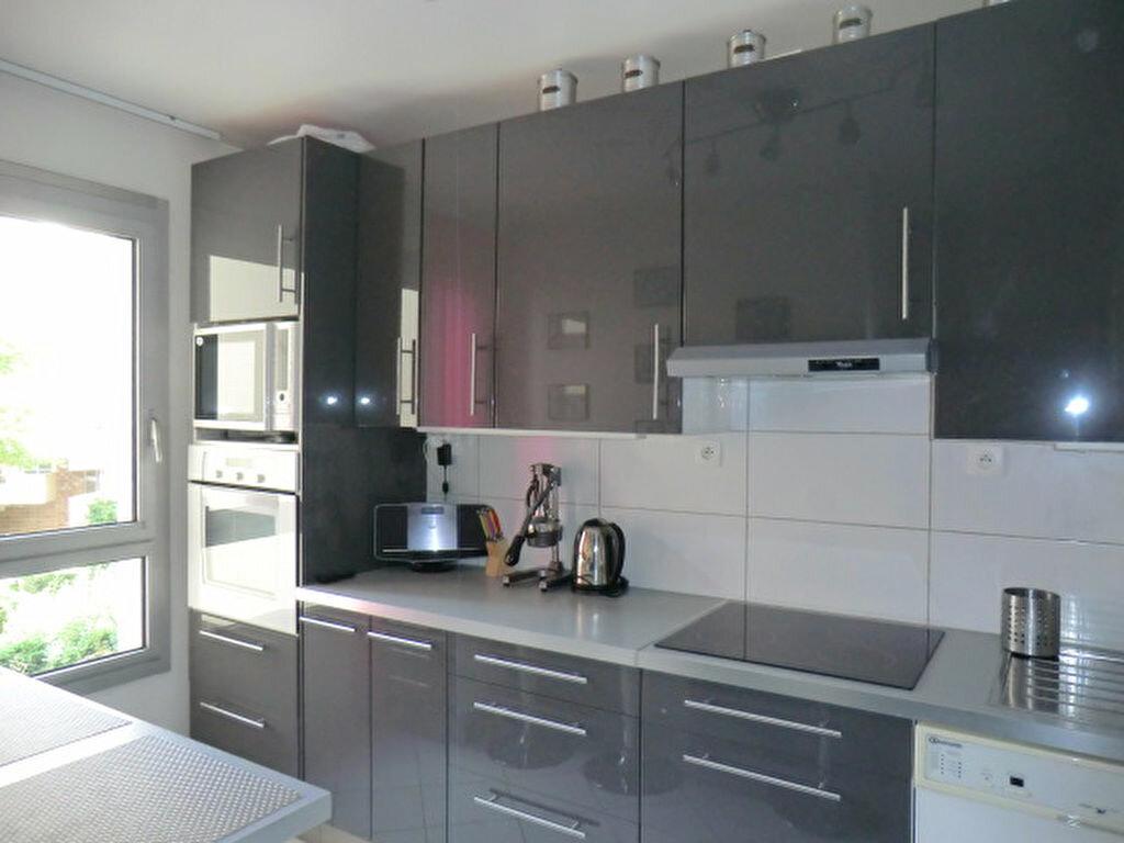 Achat Appartement 4 pièces à Vanves - vignette-5