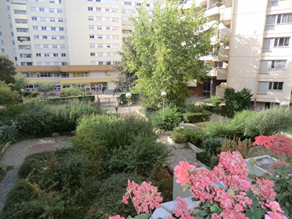 Achat Appartement 4 pièces à Vanves - vignette-6
