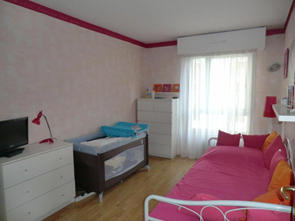 Achat Appartement 4 pièces à Vanves - vignette-8