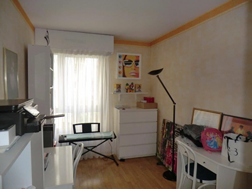 Achat Appartement 4 pièces à Vanves - vignette-9