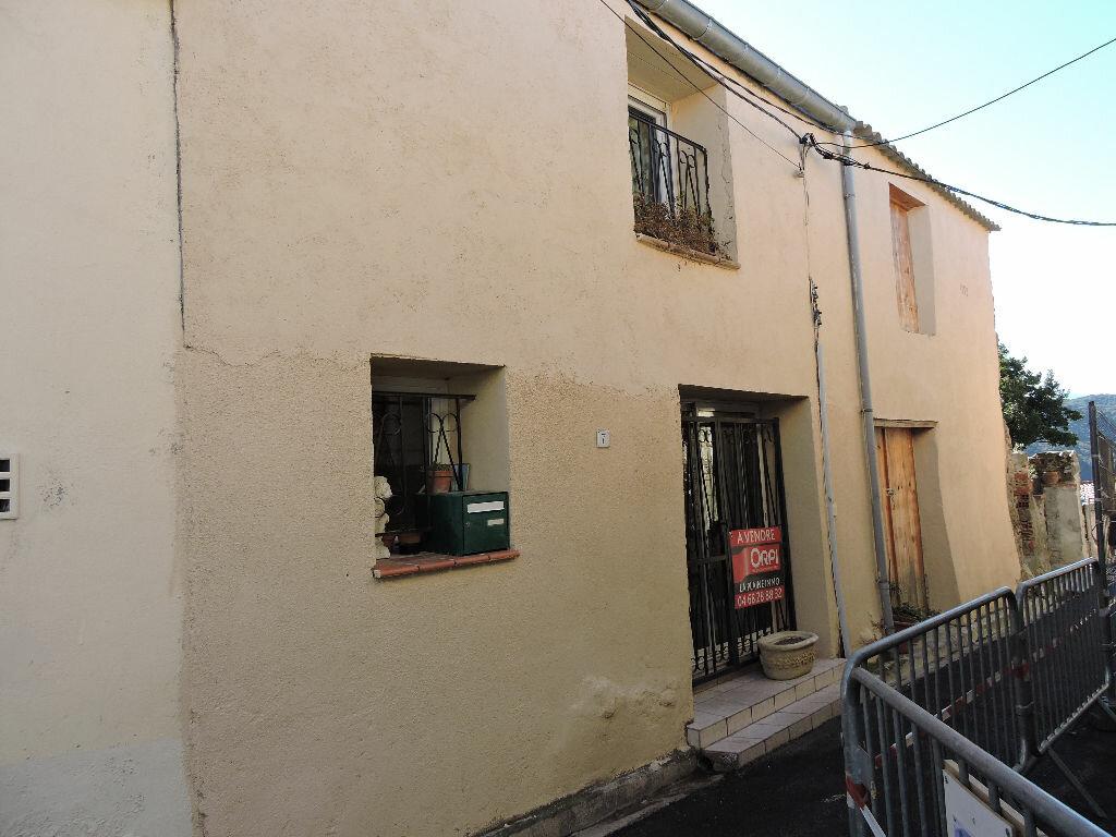 Achat Maison 3 pièces à Saint-Arnac - vignette-3