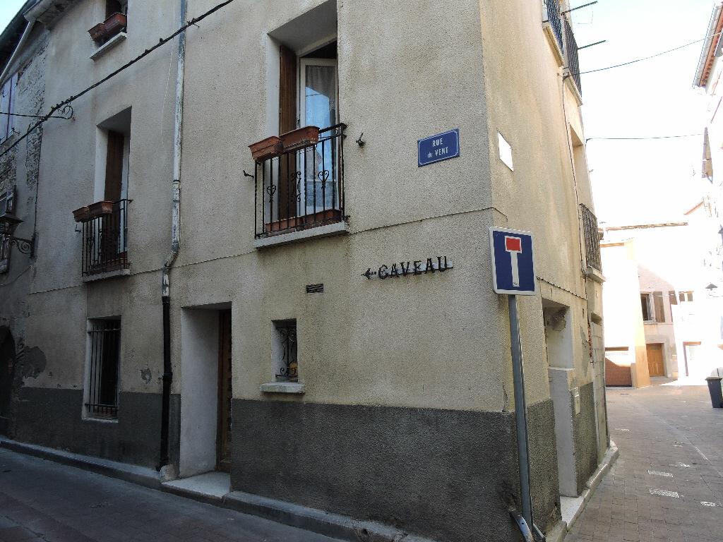Achat Maison 3 pièces à Rivesaltes - vignette-1