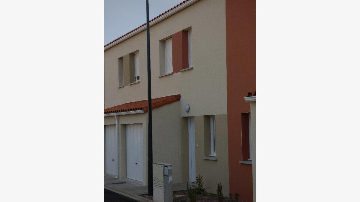Achat Maison 4 pièces à Perpignan - vignette-1