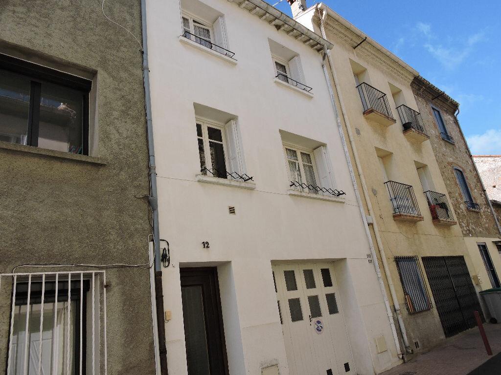 Achat Maison 4 pièces à Rivesaltes - vignette-1