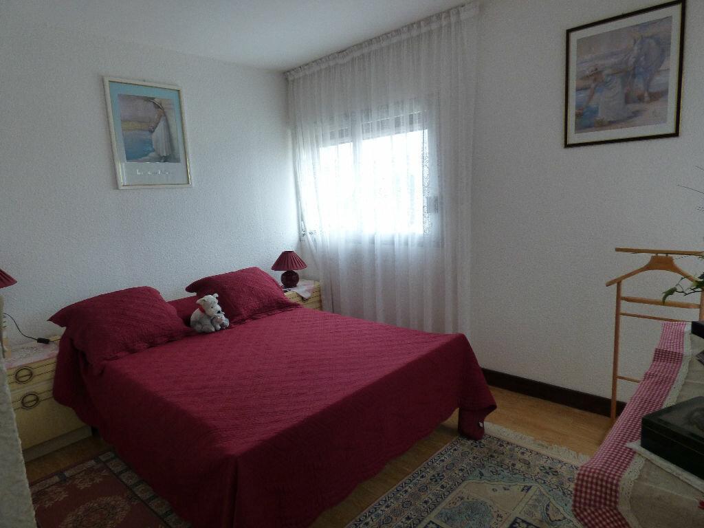 Achat Appartement 3 pièces à Le Barcarès - vignette-3