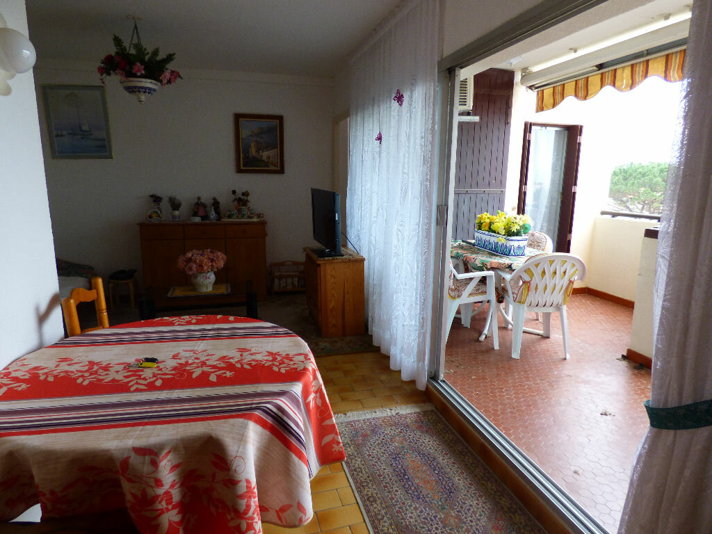 Achat Appartement 3 pièces à Le Barcarès - vignette-4