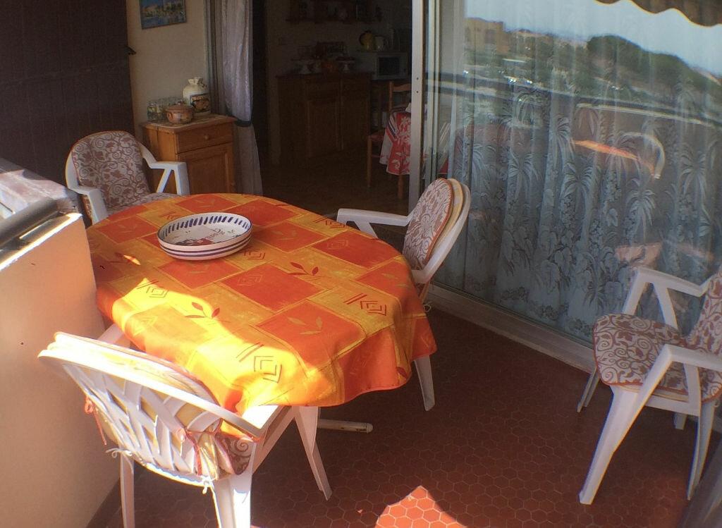Achat Appartement 3 pièces à Le Barcarès - vignette-7
