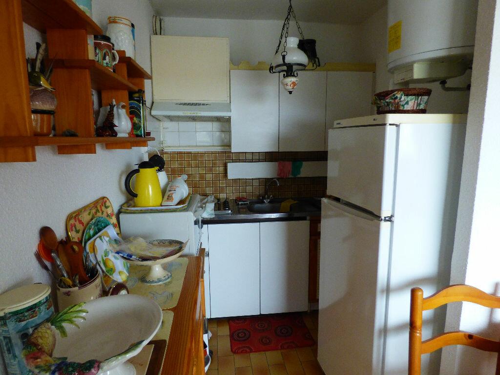 Achat Appartement 3 pièces à Le Barcarès - vignette-8